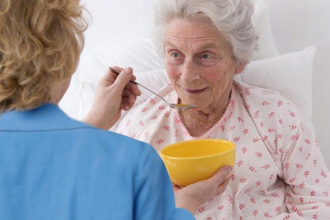 Posiłki – oręż w walce z chorobą