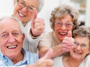 Od stycznia w TVP cykliczny program o seniorach
