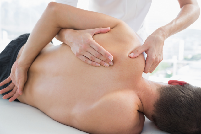 Skierowanie na rehabilitację otrzymasz również od fizjoterapeuty