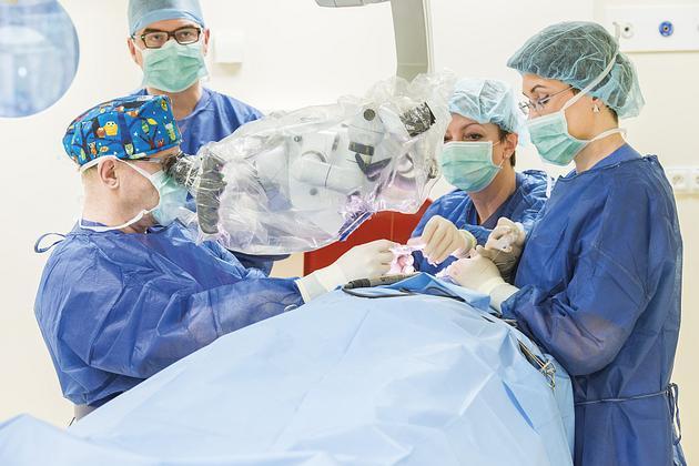 Nowej generacji implanty ślimakowe dedykowane seniorom