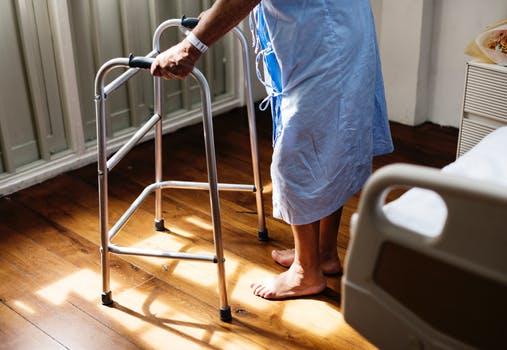 Nie zostawiajcie bliskich na święta w szpitalach