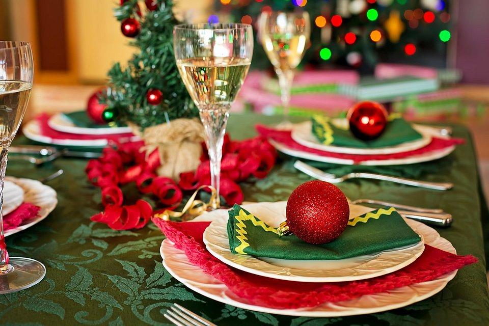Jak nie wpaść w pułapkę świątecznego biesiadowania