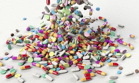 Interakcje leków z żywnością