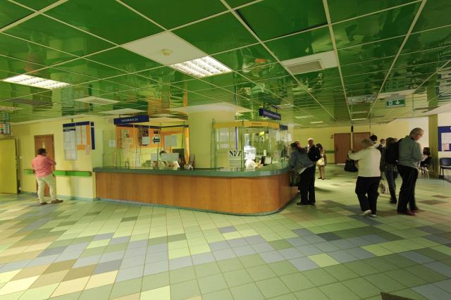 Dzień Drzwi Otwartych w Centrum Onkologii w Gliwicach