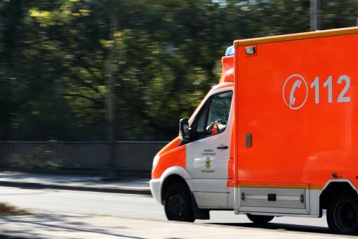 112- numer, który ratuje życie