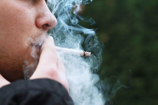 Ogranicz ryzyka raka płuca