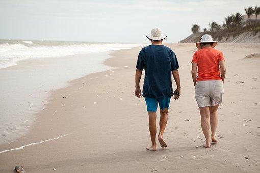 Co na emeryturze? Podróże i czas z rodziną