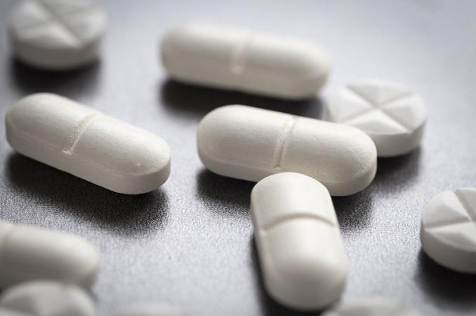 GIF wycofuje leki rozkurczowe i antydepresanty