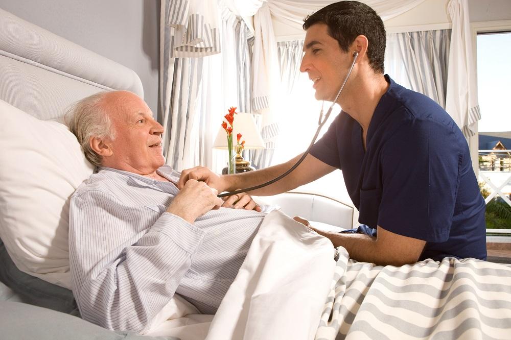 Szukamy najlepszych Opiekunów Seniora