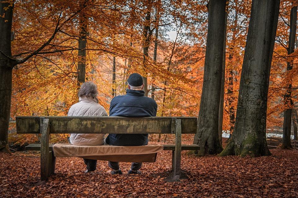 Polskie społeczeństwo starzeje się coraz szybciej