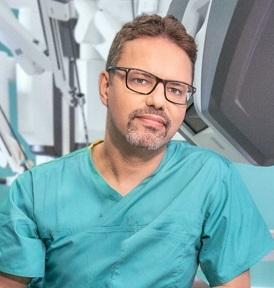 Leczenie raka prostaty a otyłość
