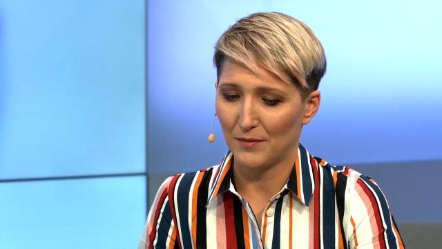 Magda Steczkowska opowiada jak to jest być opiekunem