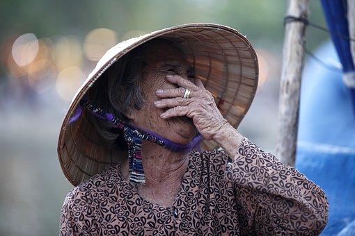 Śmiechoterapia dla seniorów