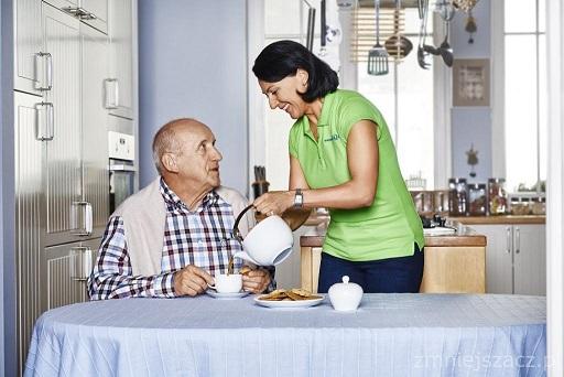 Niedożywienie szczególnie groźne u seniora