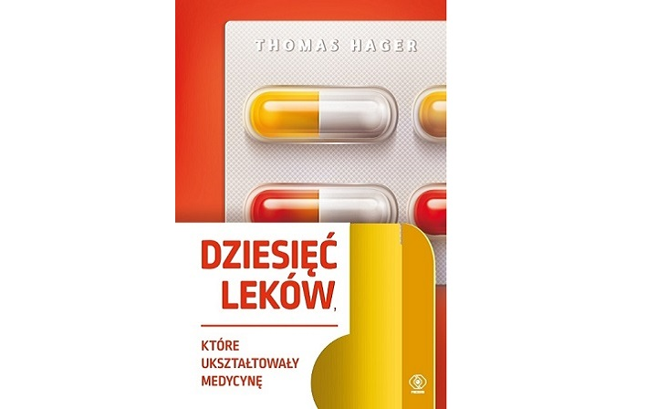 10 leków które zmieniły medycynę