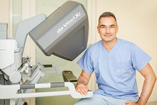 Szpital na Klinach zaprasza na konsultacje urologiczne