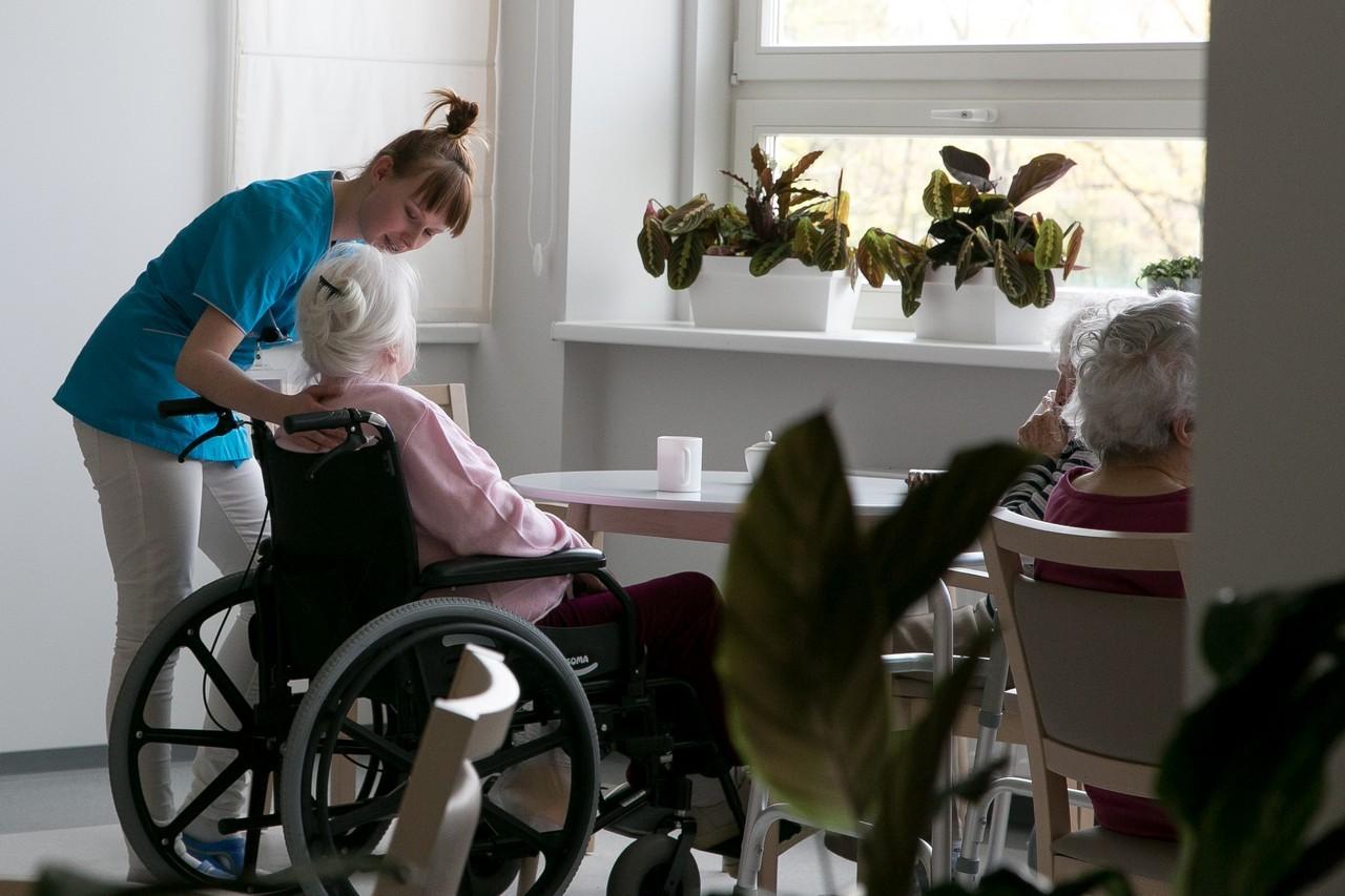 Akademia Opieki Długoterminowej
