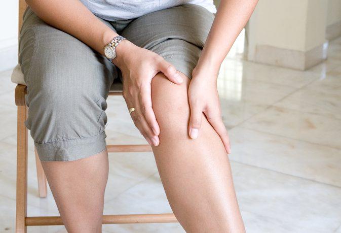 Sprawdź, czy grozi ci złamanie kości z powodu osteoporozy