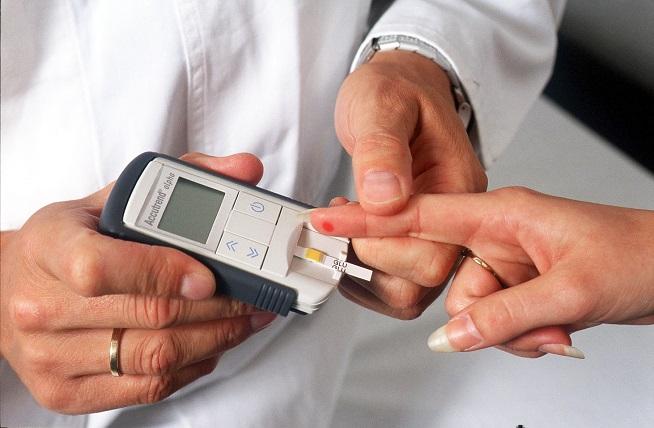 W cukrzycy najgorsze są powikłania