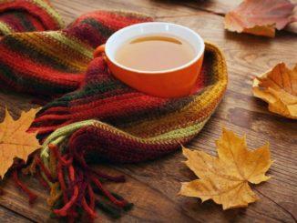 Jak przetrwać jesień bez kichania i chandry?