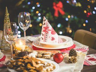 Zaproś zdrowie do świątecznego stołu