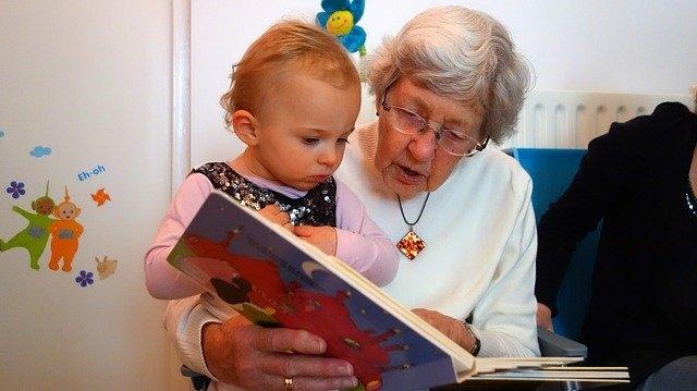 Babcia i Dziadek też zasługują na uwagę