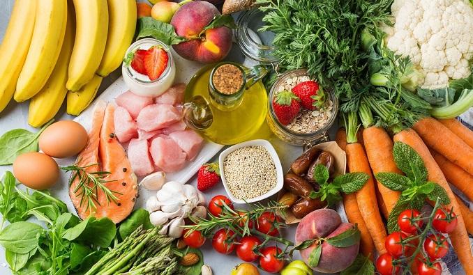 Jaka dieta w walce o odporność?