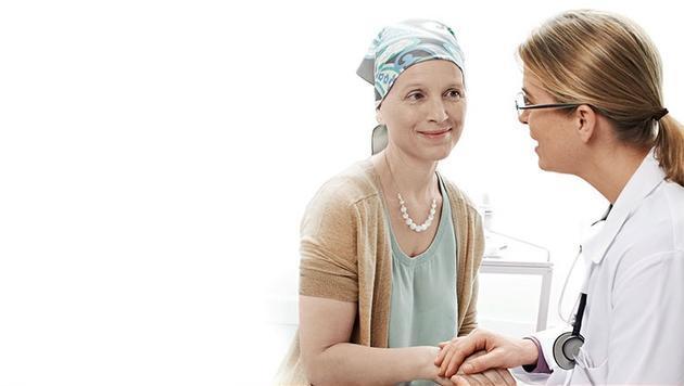 Psychoonkolog jest wsparciem dla pacjenta i systemu