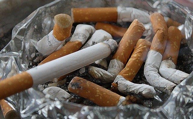 Pułapki w trakcie rzucania palenia
