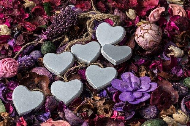 Zadbaj o serce na Walentynki