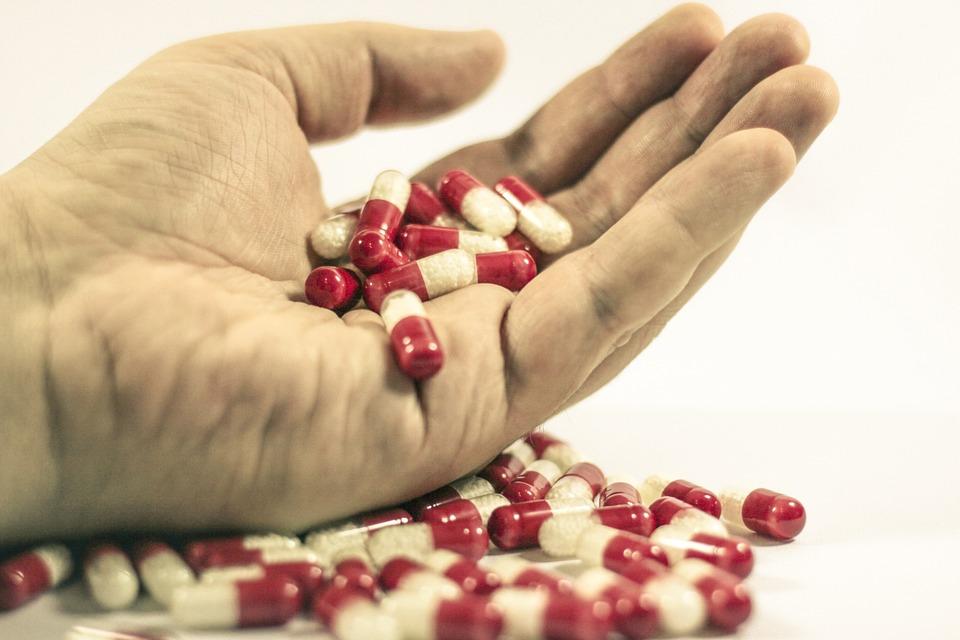Nie rób zapasów z leków