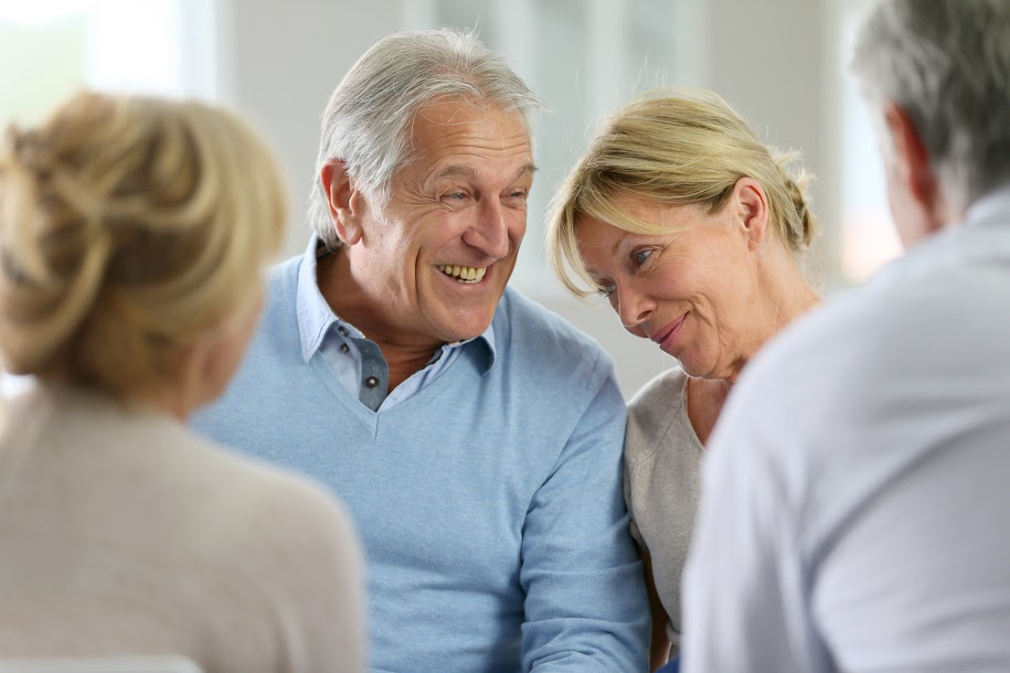 Dzień Ojca: nauczmy tatę, jak dbać o zdrowie