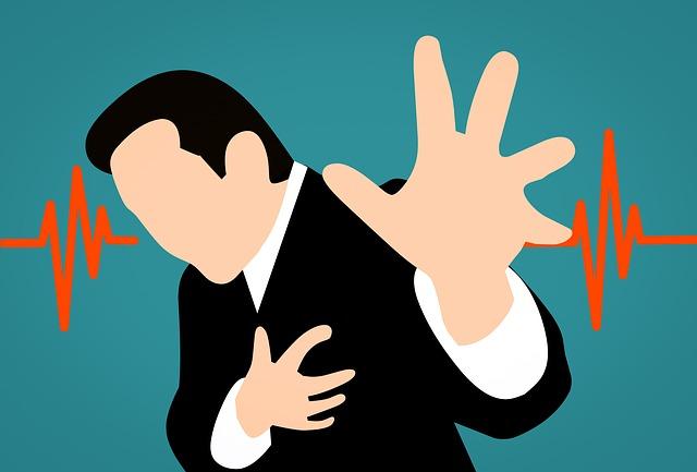 Niewydolność serca – sprawdź, czy może dotyczyć Ciebie!