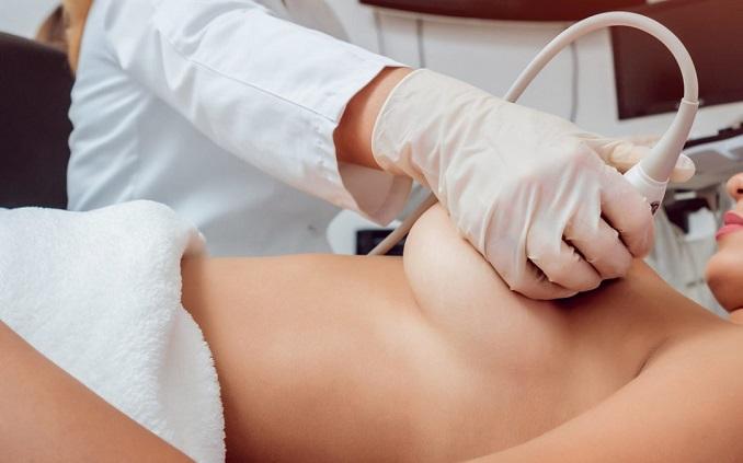 Trwa akcja darmowych badań USG piersi dla 1000 kobiet w Polsce