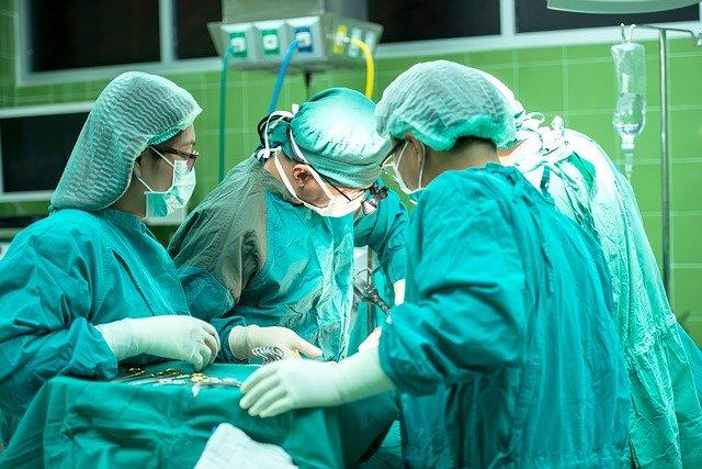 Pierwszy w Polsce przeszczep płuca u 70-letniego pacjenta
