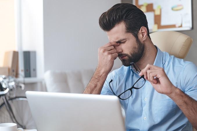 Czy koronawirus ma wpływ na wzrok?