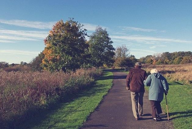 1 października obchodzimy Międzynarodowy Dzień Osób Starszych