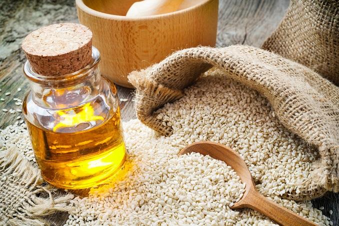 Historia sezamu – od oleju do przekąski