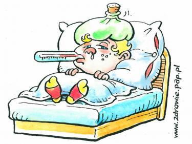 Jak chronić się przed zakażeniem we wspólnym domu z chorym na COVID-19