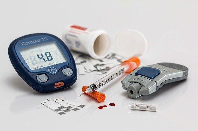 Prawidłowe leczenie cukrzycy to mniejsze ryzyko ciężkiego przebiegu COVID-19