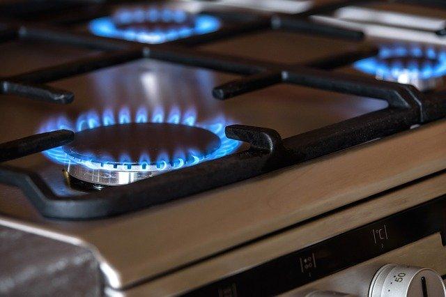 Kuchenki gazowe mogą szkodzić zdrowiu?