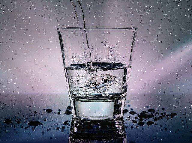 Upały się skończyły, ale zapotrzebowanie na wodę nie!