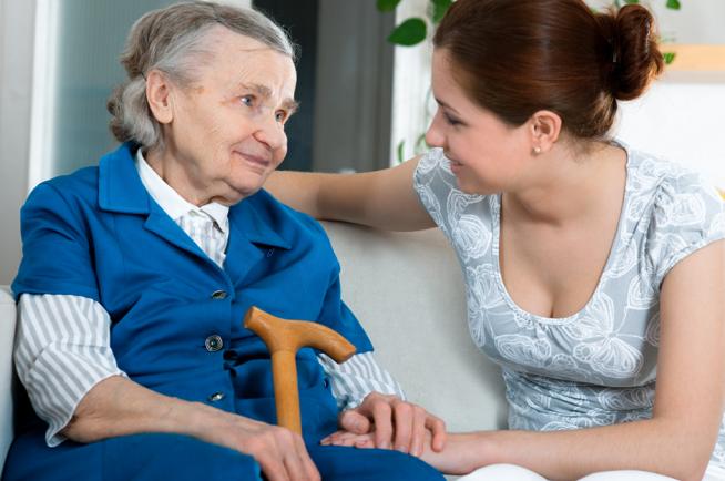 Polityka senioralna wymaga zmian