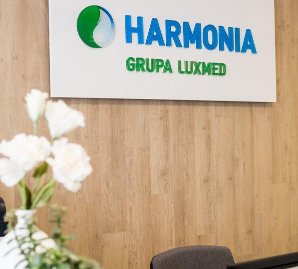 Nowa Poradnia Zdrowia Psychicznego Harmonia w Warszawie