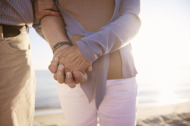 Rozmowy o seksualności pacjentów z rakiem