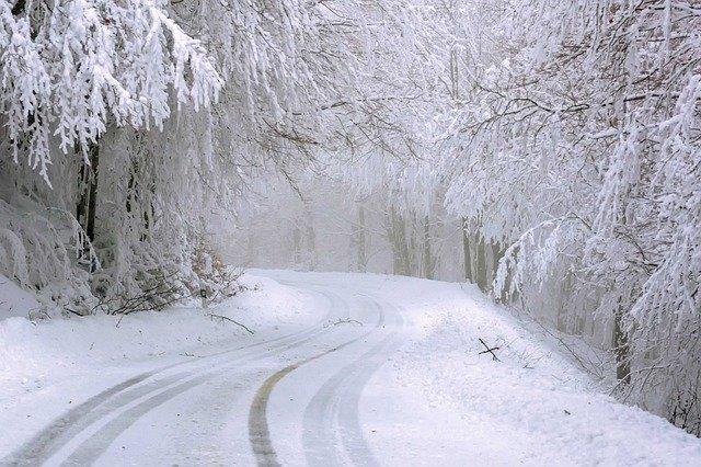 Uważaj na zimne noce i dni
