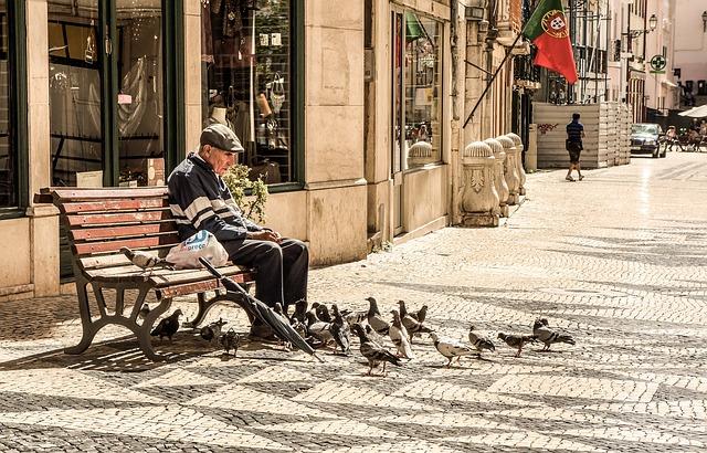 Osiem miast Europy z najlepszymi pomysłami dla seniorów